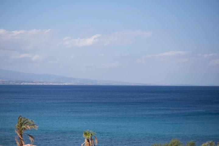 Soverato sul mare 2/4 posti di lusso sul mare