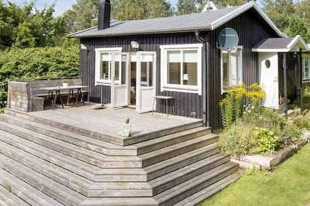 House in Råå,  near both beach and golfcourses!