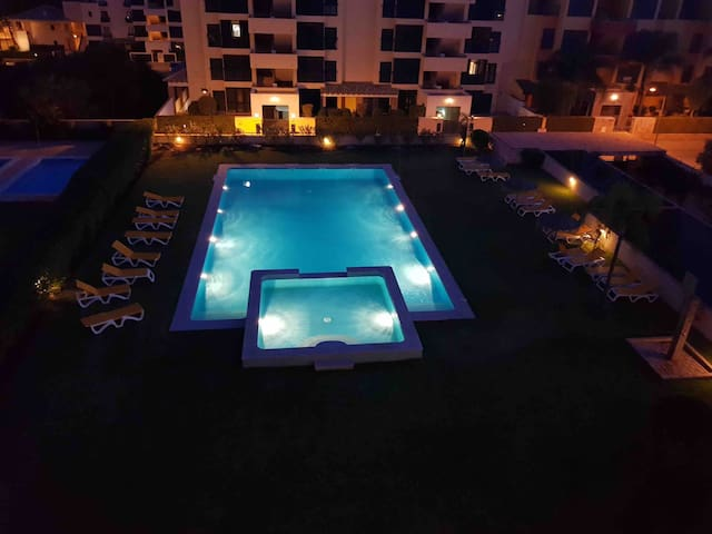 Luxury penthouse Vilamoura Algarve