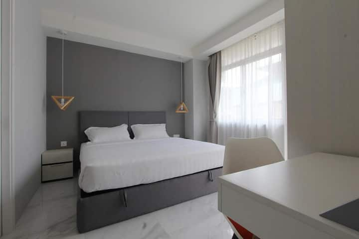 85SOHO Premium Serviced Residence