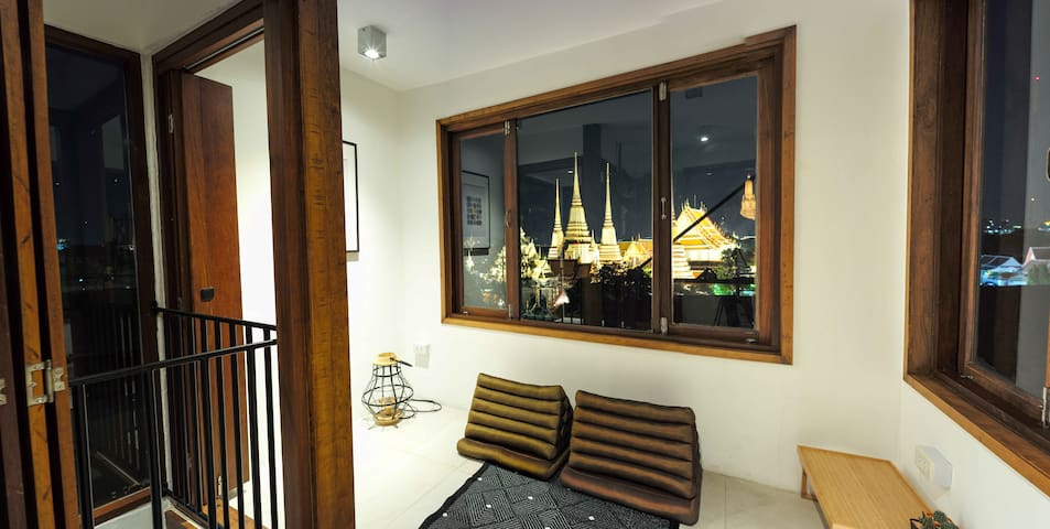 SlowLife in Old town(Entire Property)//5min to MRT