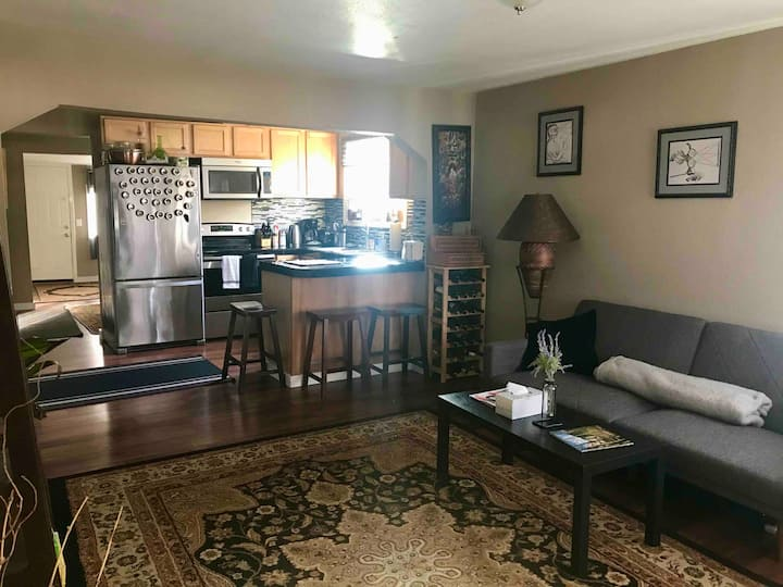 Home with Fully-Fenced Yard (Great for Pets)