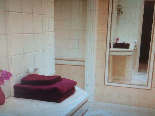 Comfy  Home - Liezen - Pis
