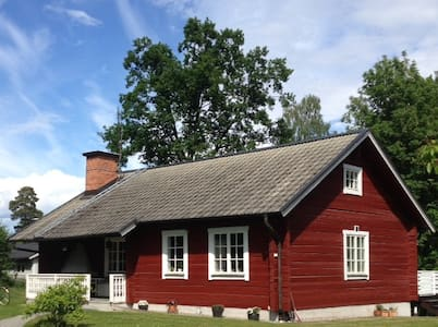 Close to the nature and everything else - Sigtuna