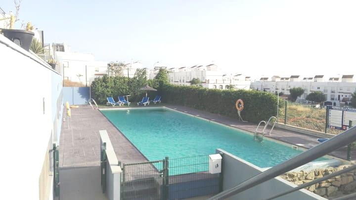 Apartamento Balcón de Europa en Tarifa