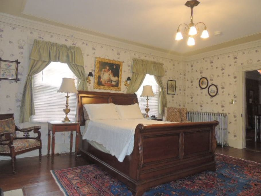 Bed And Breakfast Assateague Island Md