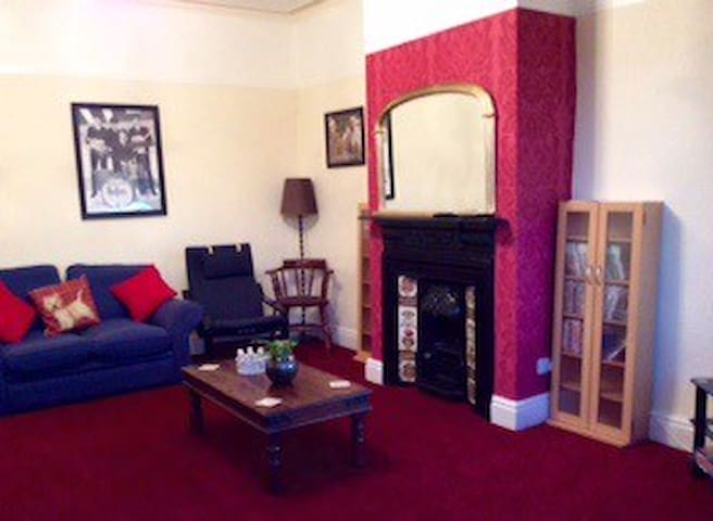 Sleeps6Liverpool - Liverpool - Appartement