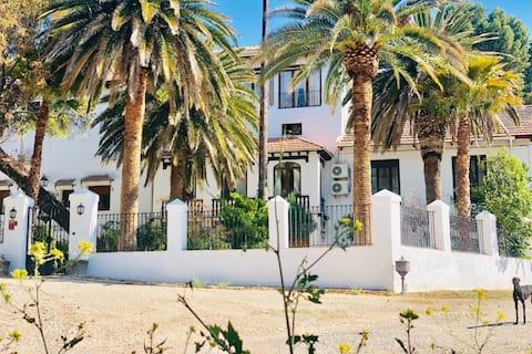 Casa Rural de Lujo en Quesada, Jaén.