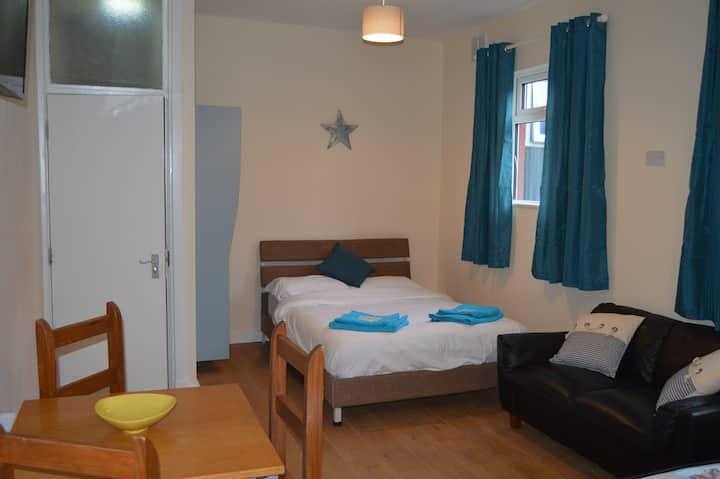 Deluxe Family Apartment, En-Suite
