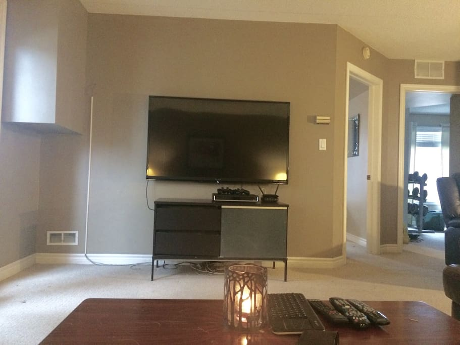 1100 Sq Ft Condo In Forested Area Apartments For Rent