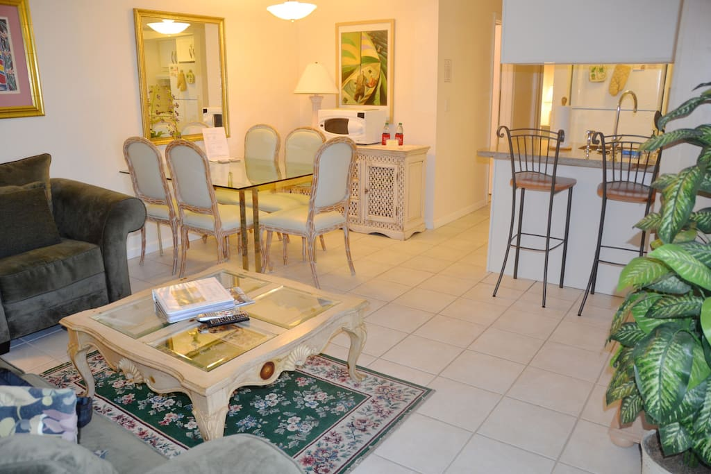 Sunny Place One Bedroom Apartment Apartments For Rent In Pompano Beach Florida United States
