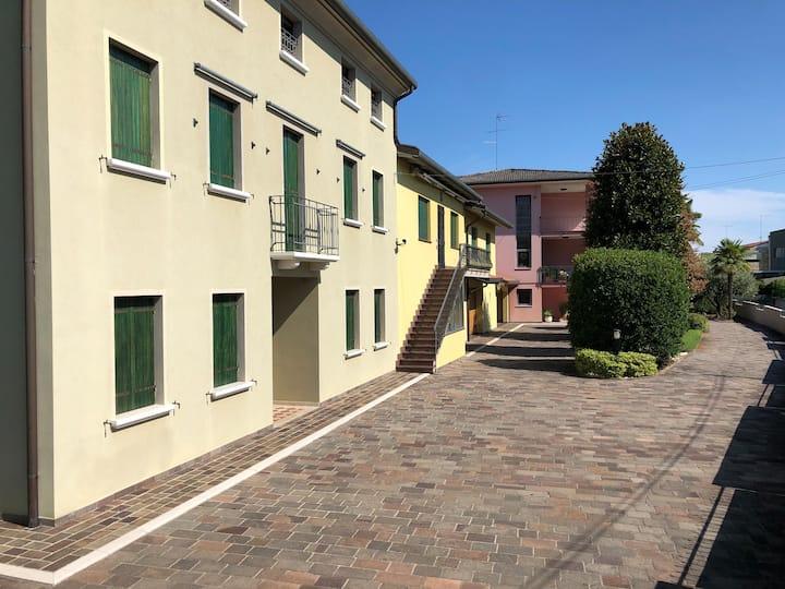 Casa Opitergium