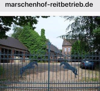 Marschenhof am See