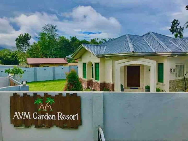 AVM Garden Resort in Lipa City Batangas