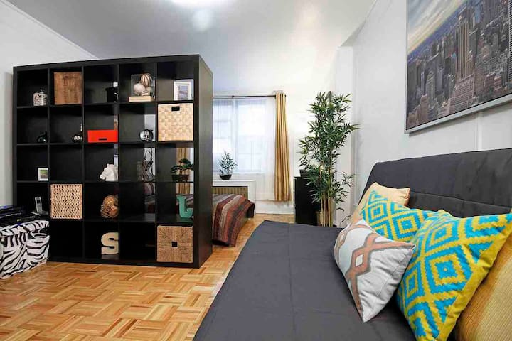 NICE APARTMENT-TIME-SQUARE/CENTRAL PARK