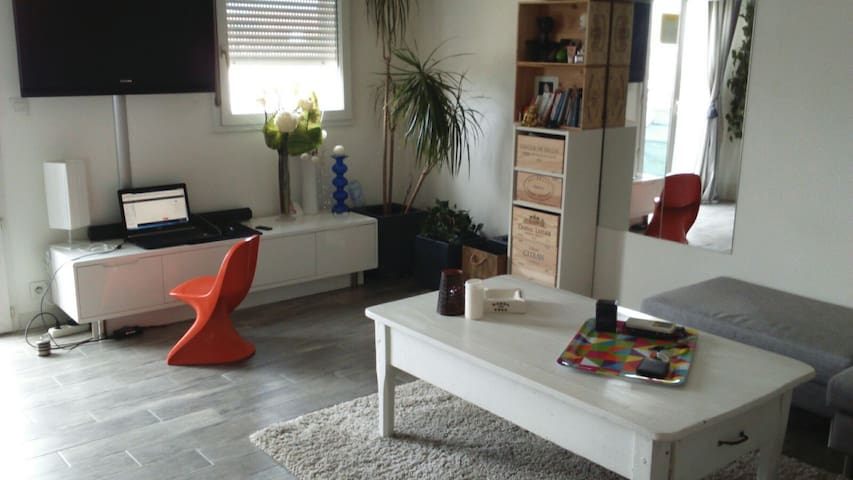 Bel appartement moderne - Colomiers - Flat