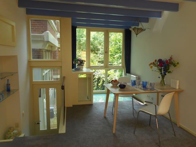 B&B At the Vondelpark - Amsterdam - Apartment