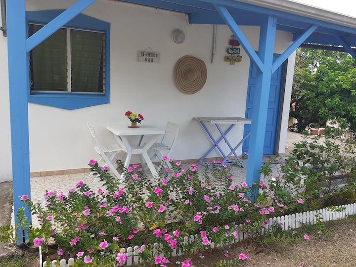La Villa Fleur d'Amande