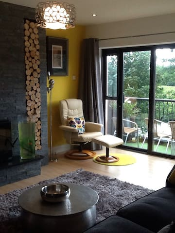 18,grove lodge,Killorglin - Killorglin  - Pousada