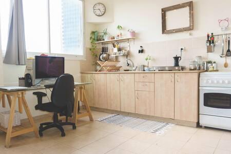 Eclectic Designer Studio - Levinsky Market - Tel Aviv-Yafo