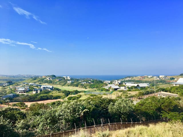Stunning Apartment - Simbithi Eco Estate - Ballito