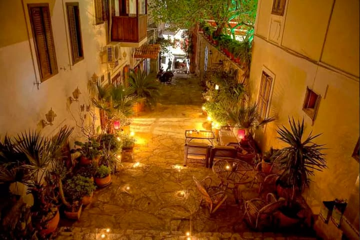 Beautiful House in the heart of Kalkan Old Town - Kaş - House