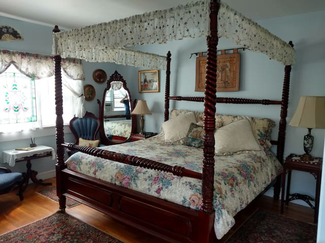 Armistead Cottage B&B