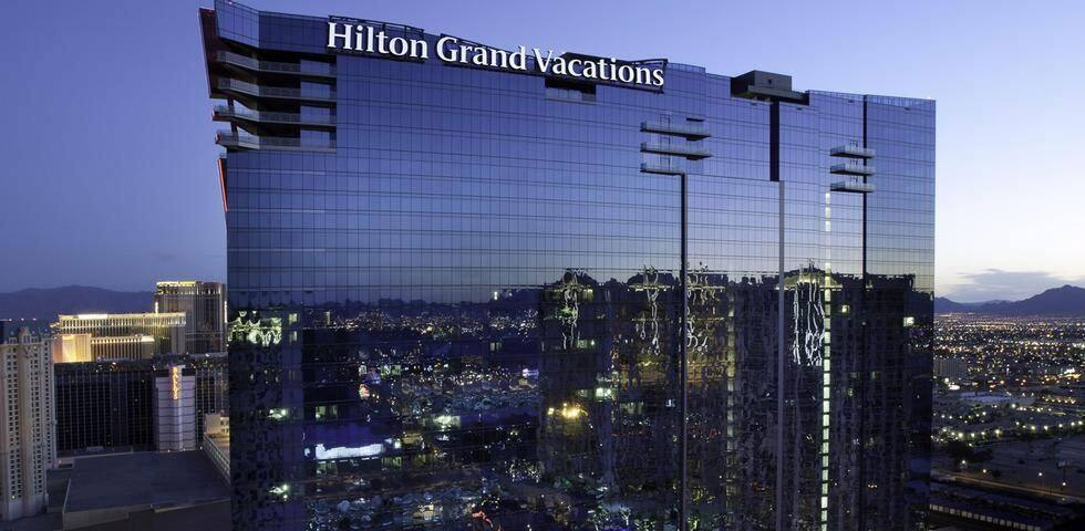 ELARA by Hilton Grand Vacation