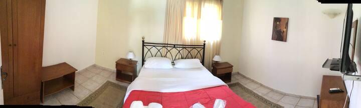 Komfortables Apartment für 4 Erw. mit Meerblick
