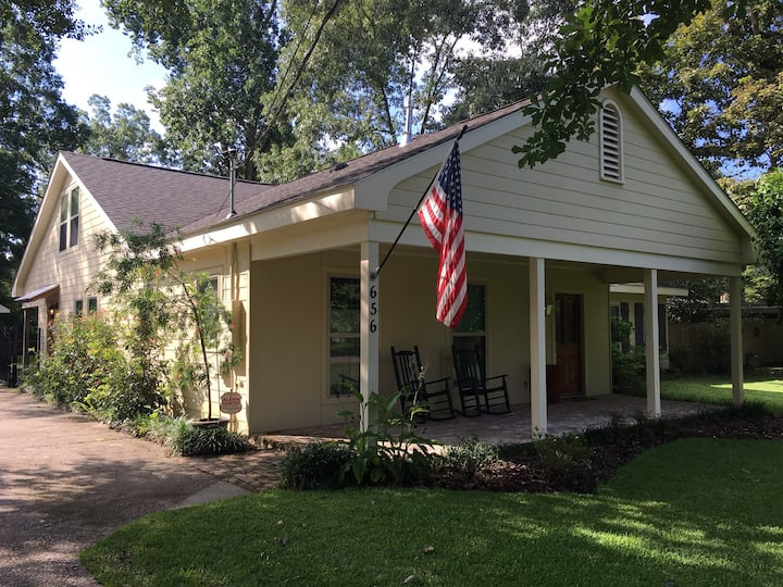 Large Updated Baton Rouge Home