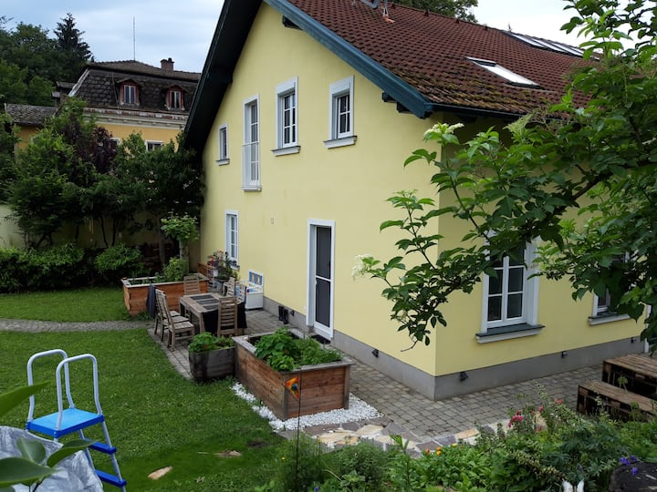 Wohnung im Wienerwald