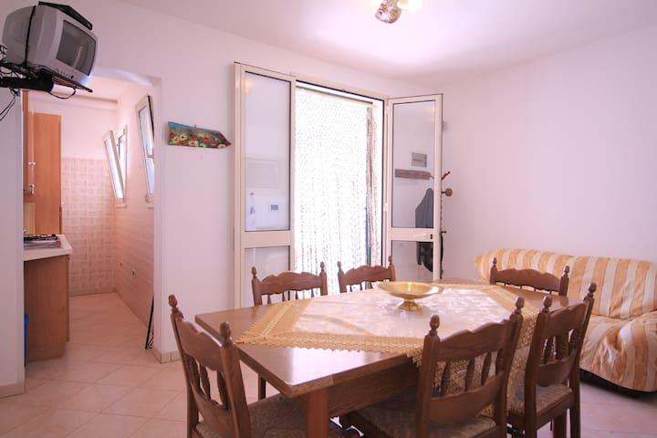 Casa Nemo - Torre Pali - Apartment