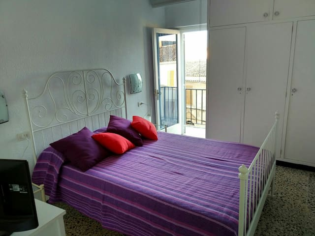 Lovely and spacious apartment in Old Town Muro