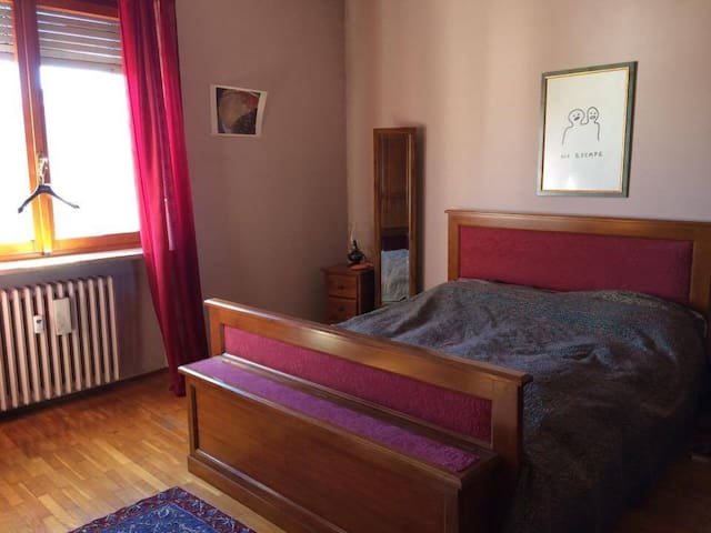 Large Flat near Turin - Carmagnola - Apartment