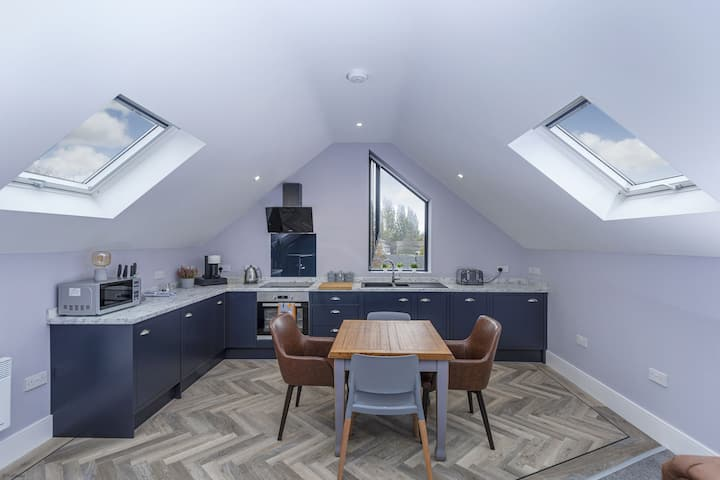 Luxury high end Boutique LOFT apartment in Wakefield
