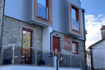Casa da Carvalha - Loriga