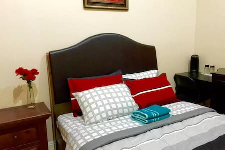 Amazing new room Next to Disney Land - Garden Grove - Haus