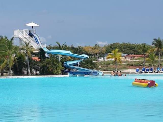 Apartamento en Playa Blanca Panama - Rio Hato - 아파트