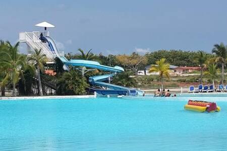 Apartamento en Playa Blanca Panama - Rio Hato