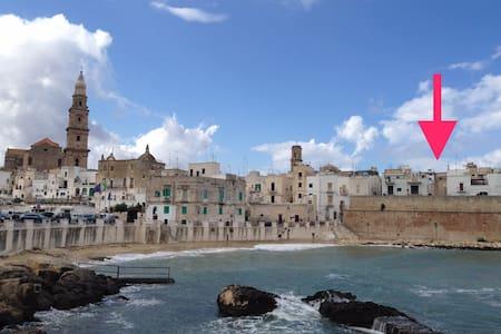 Casa di Mario •Traditional home w/sea view terrace