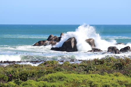 Baviana Beach Lodge - Jacobsbaai - Jacobs Bay - Jacobs Bay