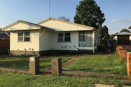 Family home in convenient location - Rangeville