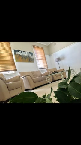 The Main Street Apartment - Mudgee - Appartement