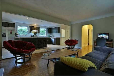 Ancaster Short Term Rental - Hamilton - Haus