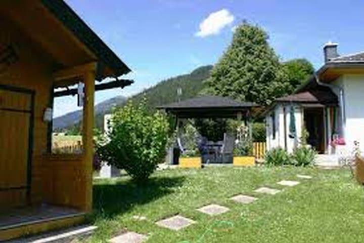 Ferienwohnung Rita - Bad Mitterndorf - Apartamento