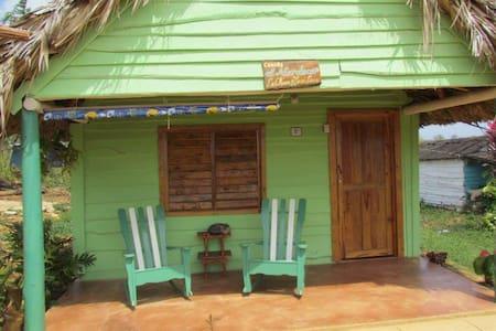 Cabaña El Atardecer - Vinales