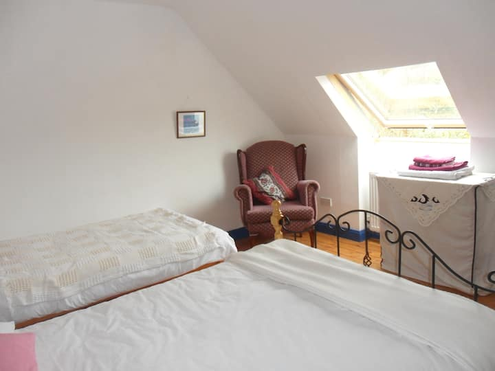Cape Clear Island - Double room