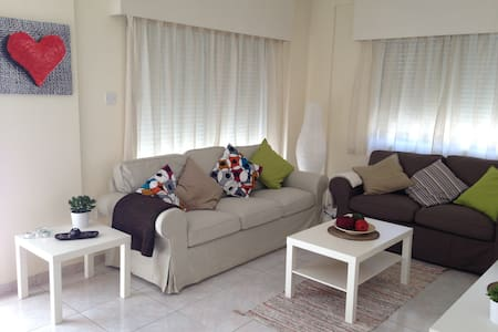 Charming Sea & City 3 Bed Apartment