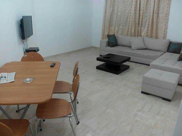 Nouvel appartement  - Tunis - Leilighet