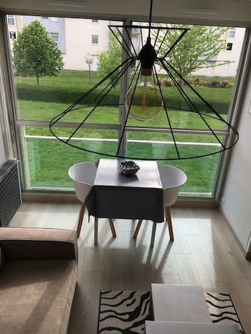Lumière, es-tu là ?!